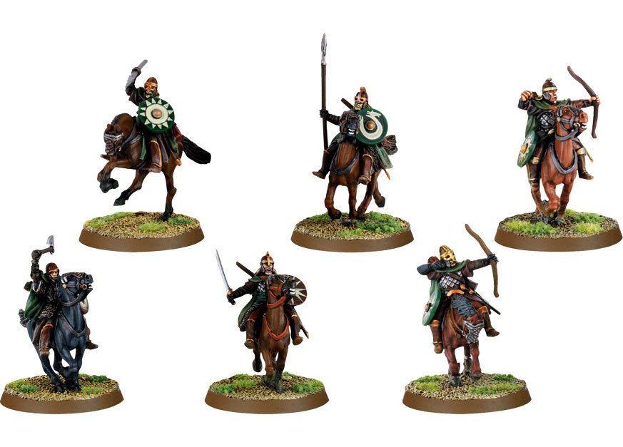 the men of rohan known throughout middle earth for their courage and skill Númenórians who escaped to middle-earth later known as 'rangers' woses hastened rohan's relief of the siege of gonor much quicker high king of the dúnedain who led the exodus of númenor kingdom later split into north and south.
