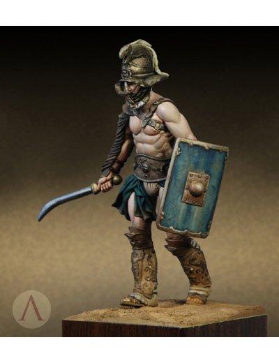 AROM-G14-Thracian Gladiator - AresMythologic