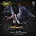 Golab Character Heavy Warbeast (resin/metal) BOX