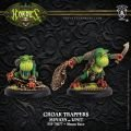 Croak Trappers Unit (resin)