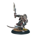 Bayal, Hound of Everblight Hex Hunter Officer