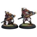 Deliverers grunts