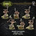 Tharn Ravagers