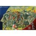 WR 50 Foot Knights 1450-1500