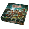 Zombicide: Black Plague -Wulfsburg