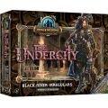 Black River Irregulars Heroes Expansion
