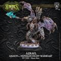 Azrael Nephilim Heavy Warbeast (resin/metal)