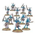 Thousand Sons: Tzaangors