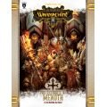 Forces of WARMACHINE: Protectorate of Menoth Command hard cover RULEBOOK
