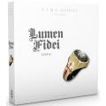 T.I.M.E Stories -Lumen Fidei Expansion