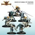 Hadross - Pit Fighters