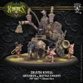 Death Knell – Grymkin Battle Engine (resin/metal)