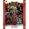 Khador Command hardcover RULEBOOK