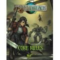 Through the Breach RPG: Core Rules (2nd Edition) (предзаказ июль)