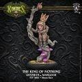 The King of Nothing Warlock (resin/metal)