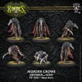 Murder Crows Unit (resin/metal) BOX