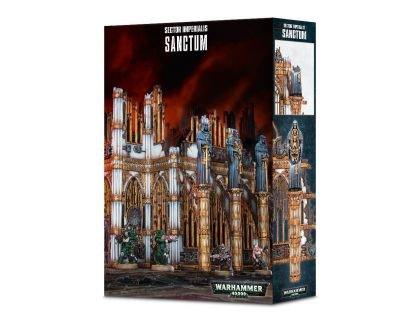 Sector Imperialis: Sanctum