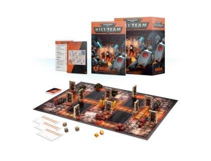 Kill Team : Arena