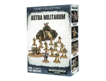 Start Collecting Astra Militarum (13)